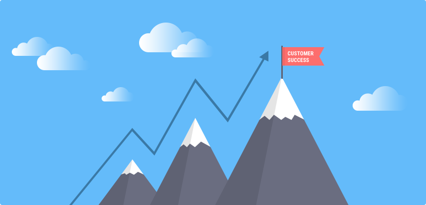 Customer Success To Reduce Churn Rates For SaaS